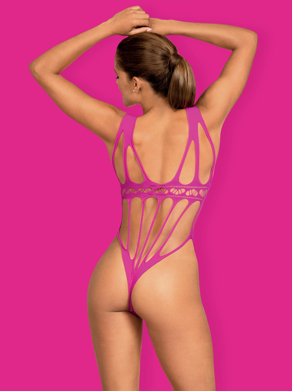 Obsessive-B121-teddy-pink-back