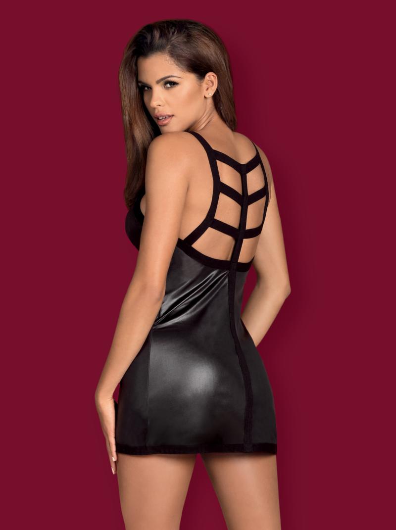 Obsessive-leatheria-chemise-back